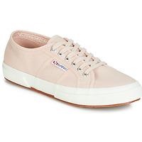 Παπούτσια Γυναίκα Χαμηλά Sneakers Superga 2750 COTU CLASSIC Pink