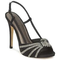 Παπούτσια Γυναίκα Σανδάλια / Πέδιλα Menbur ACER Black