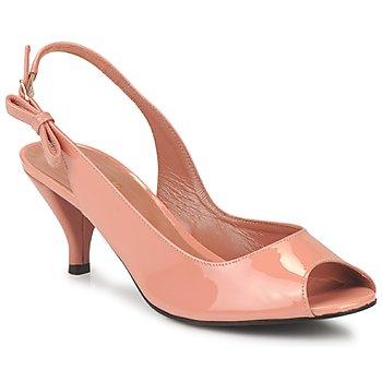 Παπούτσια Γυναίκα Σανδάλια / Πέδιλα Robert Clergerie OROC Ροζ