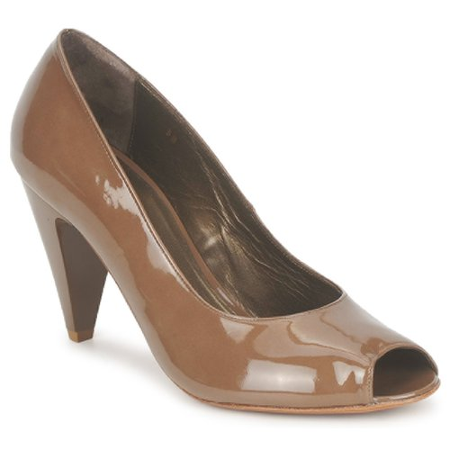 Παπούτσια Γυναίκα Γόβες Espace LEON Brown