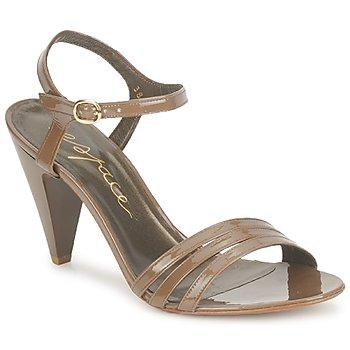 Παπούτσια Γυναίκα Σανδάλια / Πέδιλα Espace LASTY SABLE