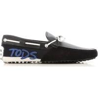 Παπούτσια Άνδρας Μοκασσίνια Tod's XXM0GW0X900IUP0XQE nero
