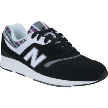 Xαμηλά Sneakers New Balance WL697TRA