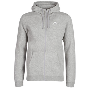 Υφασμάτινα Άνδρας Φούτερ Nike MEN'S NIKE SPORTSWEAR HOODIE Grey