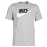 Υφασμάτινα Άνδρας T-shirt με κοντά μανίκια Nike NIKE SPORTSWEAR Grey