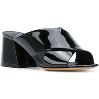 Παπούτσια Γυναίκα Σανδάλια / Πέδιλα Maison Margiela S58WP0118 SY0447 nero