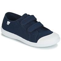 Παπούτσια Παιδί Χαμηλά Sneakers Citrouille et Compagnie JODIPADE Marine