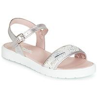 Παπούτσια Κορίτσι Σανδάλια / Πέδιλα Citrouille et Compagnie JIMINITE Ροζ / Dragonfly