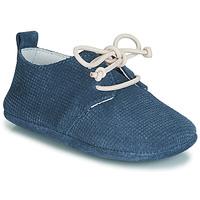 Παπούτσια Αγόρι Παντόφλες Citrouille et Compagnie JATATA Μπλέ