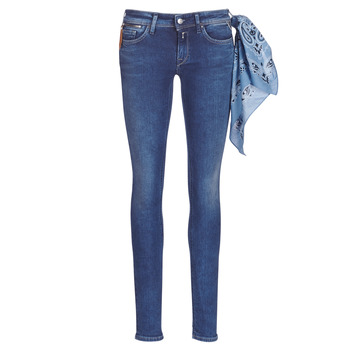 Skinny jeans Replay LUZ ZIP