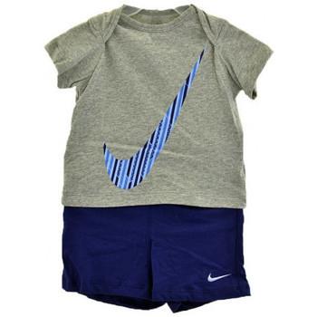 Υφασμάτινα Αγόρι Σετ Nike  Multicolour