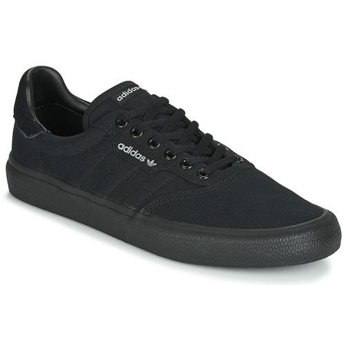 Παπούτσια Χαμηλά Sneakers adidas Originals 3MC Black