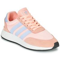 Παπούτσια Γυναίκα Χαμηλά Sneakers adidas Originals I-5923 W Ροζ