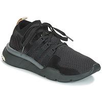 Παπούτσια Άνδρας Χαμηλά Sneakers adidas Originals EQT SUPPORT MID ADV Black