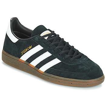 Παπούτσια Άνδρας Χαμηλά Sneakers adidas Originals HANDBALL SPZL Black