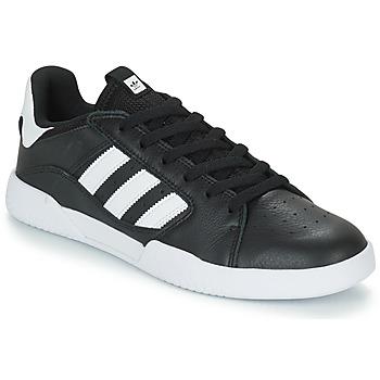 Παπούτσια Άνδρας Χαμηλά Sneakers adidas Originals VRX LOW Black