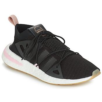 Παπούτσια Γυναίκα Χαμηλά Sneakers adidas Originals ARKYN W Black