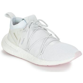 Παπούτσια Γυναίκα Χαμηλά Sneakers adidas Originals ARKYN KNIT W Άσπρο