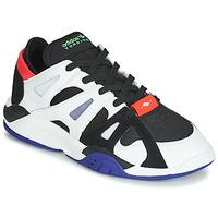 Παπούτσια Άνδρας Χαμηλά Sneakers adidas Originals DIMENSION LO Άσπρο / Black