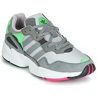 Παπούτσια Άνδρας Χαμηλά Sneakers adidas Originals YUNG 96 Άσπρο