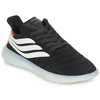 Παπούτσια Άνδρας Χαμηλά Sneakers adidas Originals SOBAKOV Black
