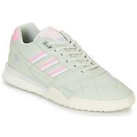 Παπούτσια Άνδρας Χαμηλά Sneakers adidas Originals A.R. TRAINER Green