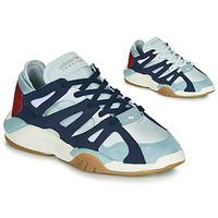 Παπούτσια Άνδρας Χαμηλά Sneakers adidas Originals DIMENSION LO Μπλέ