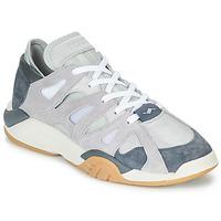 Παπούτσια Άνδρας Χαμηλά Sneakers adidas Originals DIMENSION LO Grey / Μπλέ
