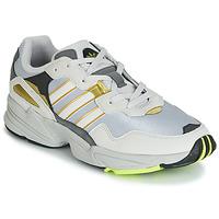 Παπούτσια Άνδρας Χαμηλά Sneakers adidas Originals YUNG 96 Beige