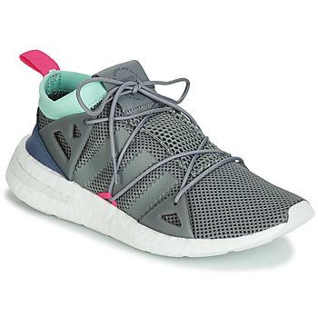 Παπούτσια Γυναίκα Χαμηλά Sneakers adidas Originals ARKYN W Άσπρο / Μπλέ