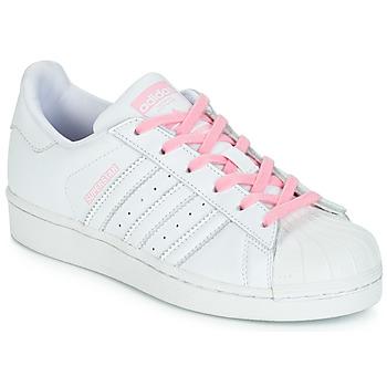 Xαμηλά Sneakers adidas SUPERSTAR J
