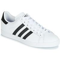 Παπούτσια Χαμηλά Sneakers adidas Originals COAST STAR Άσπρο / Black