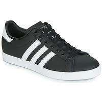 Παπούτσια Χαμηλά Sneakers adidas Originals COAST STAR Black / Άσπρο