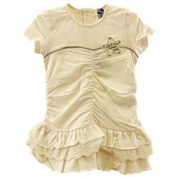 Υφασμάτινα Κορίτσι Κοντά Φορέματα Chicco