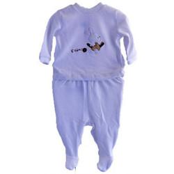 Υφασμάτινα Παιδί Ολόσωμες φόρμες / σαλοπέτες Chicco