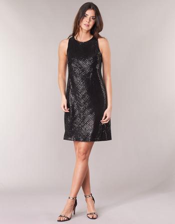 Lauren Ralph Lauren SEQUINED SLEEVELESS DRESS