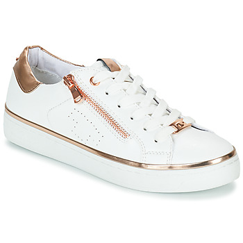 Xαμηλά Sneakers Tom Tailor 6992603-WHITE