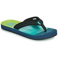 Παπούτσια Αγόρι Σαγιονάρες Reef KIDS AHI Μπλέ / Green