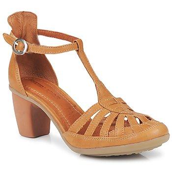 Παπούτσια Γυναίκα Σανδάλια / Πέδιλα Pataugas FARREL Δέρμα