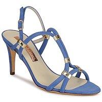 Παπούτσια Γυναίκα Σανδάλια / Πέδιλα Rupert Sanderson PAPRIKA Rasiago-miro