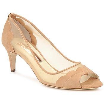 Παπούτσια Γυναίκα Γόβες Rupert Sanderson CLARET Beige