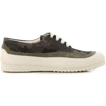 Παπούτσια Γυναίκα Χαμηλά Sneakers Hogan HXW2580AF90IYLV616 color Mimetico