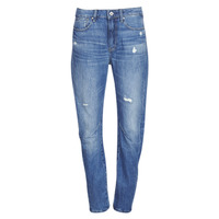 Υφασμάτινα Γυναίκα Boyfriend jeans G-Star Raw ARC 2.0 3D MID BOYFRIEND Μπλέ / Light / Aged / Destroy