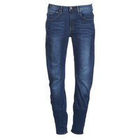 Υφασμάτινα Γυναίκα Boyfriend jeans G-Star Raw ARC 3D LOW BOYFRIEND Μπλέ / Medium / Aged