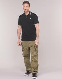 Υφασμάτινα Άνδρας παντελόνι παραλλαγής G-Star Raw ROVIC 3D AIRFORCE RELAXED Beige