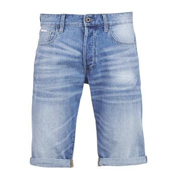 Shorts & Βερμούδες G-Star Raw 3302 12 Σύνθεση: Βαμβάκι