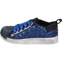 Παπούτσια Κορίτσι Χαμηλά Sneakers Holalà BT330 Μπλε