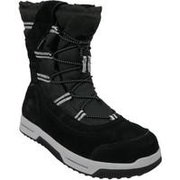 Παπούτσια Παιδί Snow boots Timberland Snow Stomper Pull On WP Jr Noir