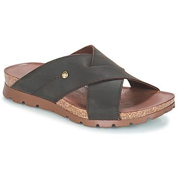 Παπούτσια Άνδρας Τσόκαρα Panama Jack SALMAN Brown