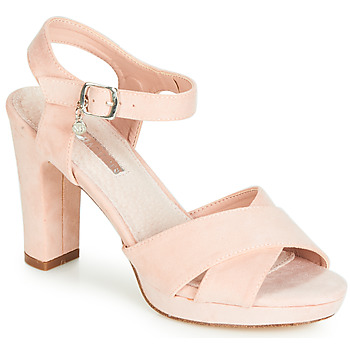 Παπούτσια Γυναίκα Σανδάλια / Πέδιλα Xti 32035 Ροζ